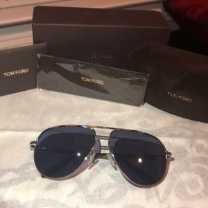 Tom Ford Men's Cole TF285